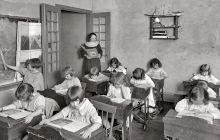 Curiozități amuzante despre școală și educație