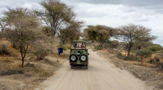Care este cea mai mare țară din Africa?