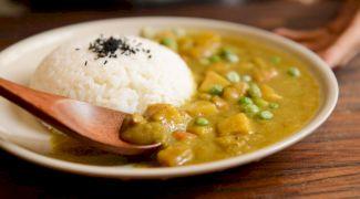 Ce este curry? Condiment sau fel de mâncare de tip occidental