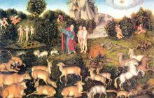 Unde se afla Grădina Edenului, locul unde au trăit Adam și Eva?