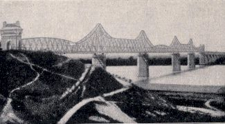 Am fost inginerii Europei. În 1895, România avea cel mai lung și mai măreț pod din Europa