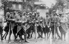 Coincidență stranie! Primul și ultimul soldat ucis în Primul Război Mondial sunt îngropați unul lângă celălalt
