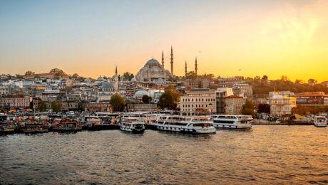De ce nu este Istanbul capitala Turciei? Motivele mutării capitalei la Ankara