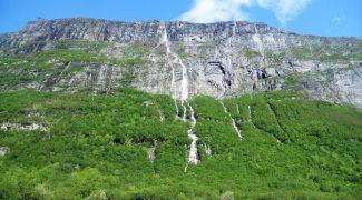 Care este cea mai înaltă cascadă din Europa?
