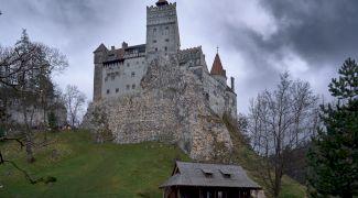Curiozități despre castelul Bran. Vlad Țepeș nu a locuit niciodată aici