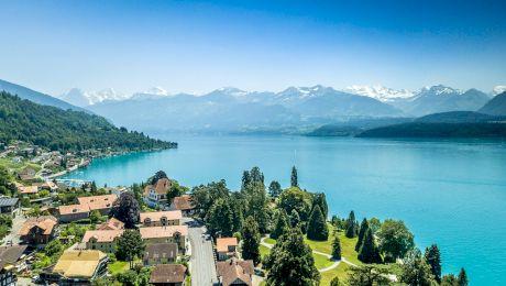 Curiozități despre Elveția. De ce a fost mereu neutră Elveția și de ce nu are președinte?