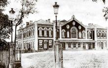 Care este cea mai veche gară din București?