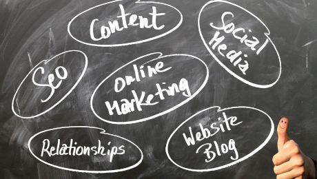 Cum alegi o agenție de marketing online?