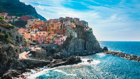 De ce este Cinque Terre o destinație atât de căutată?
