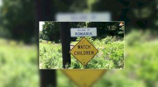 Cum arată satul Romania din Statele Unite ale Americii?