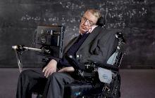 Coincidență sau nu? Ce au în comun Stephen Hawking, Galilei și Einstein?
