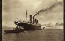 Titanic. Curiozități despre Titanic