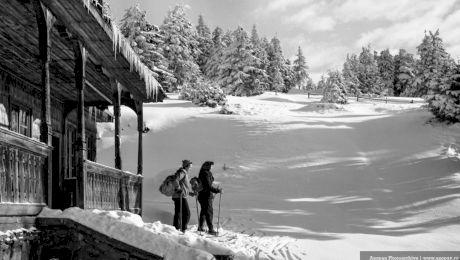 """Ziua cu cea mai scăzută temperatură din istoria României. """"A fost frigul frigurilor"""""""
