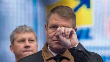 Iohannis ar putea pierde alegerile! Teoria care aruncă în aer scena politică