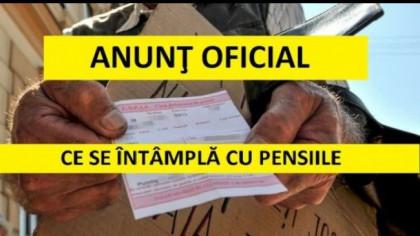 Este oficial! Ziua în care aceste pensii vor fi tăiate. A anunțat Teodorovici