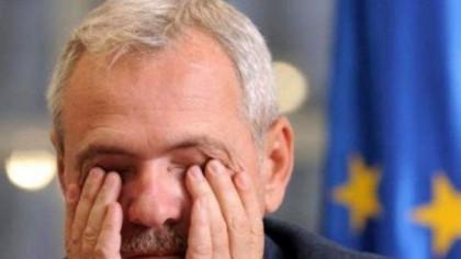 Liviu Dragnea, cu sufletul la gură! Deputații vor vota azi
