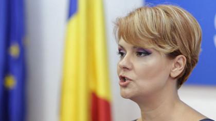 Olguța Vasilescu, umilită la scenă deschisă! Dezvăluiri după ce a fost dată afară: Nu știe să piardă