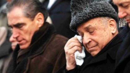 BREAKING NEWS: Lovitură cumplită pentru Ion Iliescu! Ce au decis judecătorii
