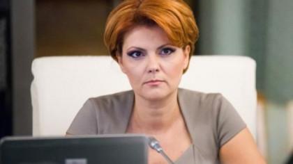 Olguța Vasilescu, demisia?! Este scandalul momentului după alegerile prezidențiale